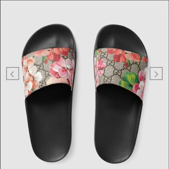 Gucci Shoes   Authentic Gucci Bloom